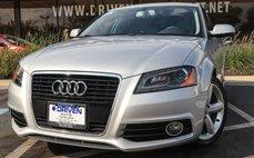 2013 Audi A3 2.0 TDI Premium Plus