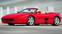 1995 Ferrari
