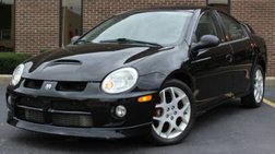 2004 Dodge Neon SRT-4 Base