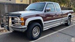 1994 Chevrolet C/K 2500 K2500
