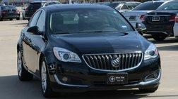 2014 Buick Regal Premium II