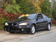 2000 Pontiac Grand Am GT