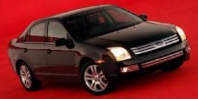 2006 Ford Fusion V6 SE