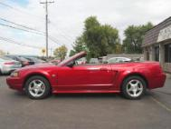 2004 Ford Mustang Deluxe