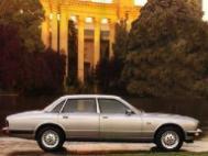 1994 Jaguar XJ-Series XJ6 Vanden Plas