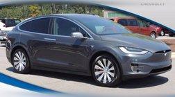 2020 Tesla Model X Performance