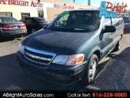 2005 Chevrolet Venture LT Entertainer