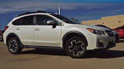 2016 Subaru XV Crosstrek 2.0i Premium