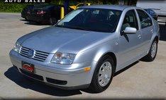 2003 Volkswagen Jetta GL 1.8T