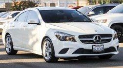 2015 Mercedes-Benz CLA-Class CLA 250