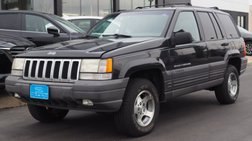 1998 Jeep Grand Cherokee Laredo