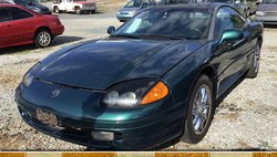 1996 Dodge Stealth Base