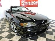 1996 Ford Mustang GT