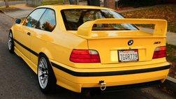 1997 BMW M3 Base