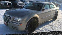 2009 Chrysler 300 C