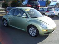 2007 Volkswagen New Beetle 2.5 PZEV