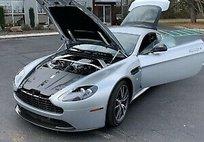 2013 Aston Martin V8 Vantage VANTAGE