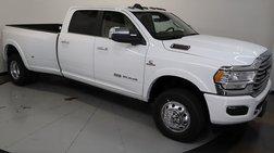 2021 Ram Ram Pickup 3500 Laramie Longhorn