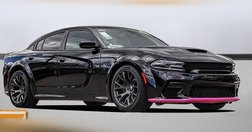 2021 Dodge Charger SRT Hellcat Redeye Widebody