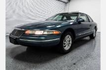 1996 Lincoln Mark VIII Base