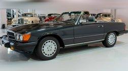 1989 Mercedes-Benz 560-Class 560 SL