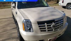 2009 Cadillac Escalade Base