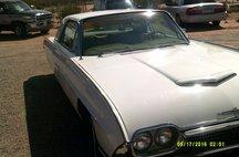 1963 Ford Thunderbird 2Door Hardtop