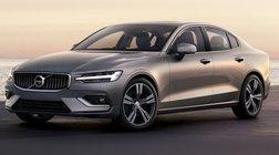 2020 Volvo S60 T6 Momentum