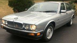1988 Jaguar XJ-Series XJ6 Vanden Plas