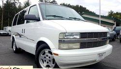 2005 Chevrolet Astro AWD