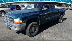 1997 Dodge Dakota Club Cab 4WD