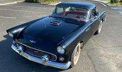 1956 Ford Thunderbird Thunderbird