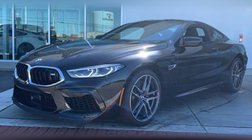 2020 BMW M8 Standard