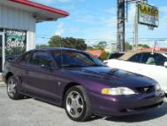 1996 Ford Mustang Base
