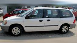 2007 Ford Freestar Cargo