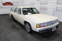 1989 Ford LTD Crown Victoria Base