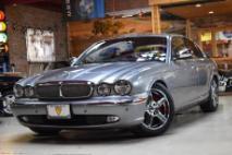 2007 Jaguar XJ-Series XJ8