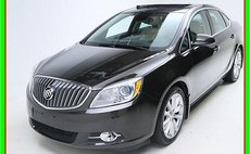 2013 Buick Verano Leather Group