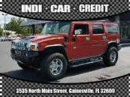 2004 HUMMER H2 LUX 4X4