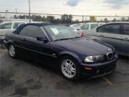 2002 BMW 3 Series 325Ci