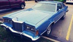 1979 Mercury Cougar XR7