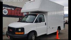 2009 GMC Savana Cutaway RWD 3500 159