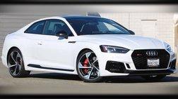 2019 Audi RS 5 2.9T quattro