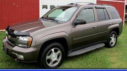 2008 Chevrolet TrailBlazer LT2