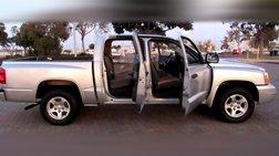 2007 Dodge Dakota SLT