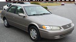 1999 Toyota Camry CE