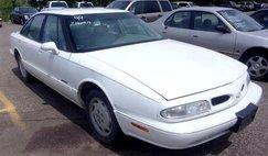 1999 Oldsmobile Eighty-Eight 50th Anniversary