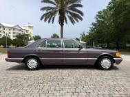 1991 Mercedes-Benz 350-Class 350 SDL