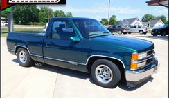 1995 Chevrolet C/K 1500 C1500 Cheyenne