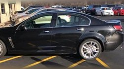 2014 Chevrolet SS Base